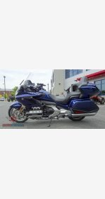 2018 Honda Gold Wing Tour for sale 200945180