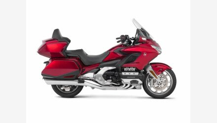 2018 Honda Gold Wing for sale 200947056