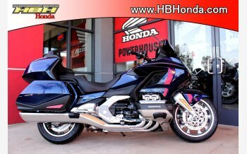 2018 Honda Gold Wing for sale 200950057