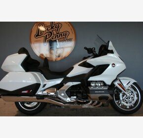 2018 Honda Gold Wing for sale 200952267