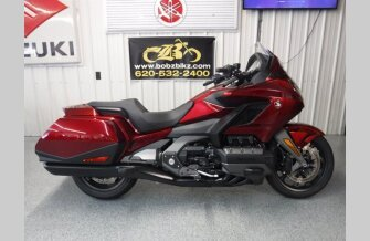 2018 Honda Gold Wing for sale 200953013