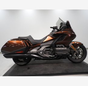 2018 Honda Gold Wing for sale 200957549