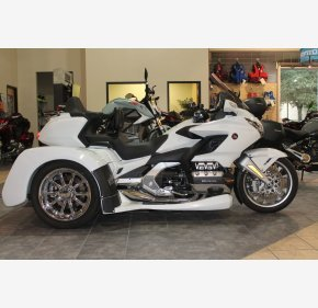 2018 Honda Gold Wing Tour for sale 200975282