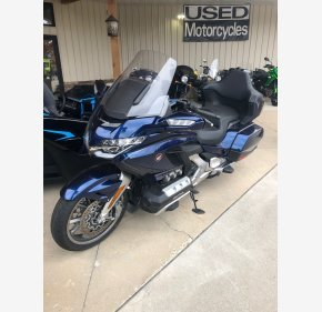 2018 Honda Gold Wing for sale 200976975