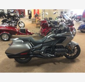 2018 Honda Gold Wing for sale 200982841