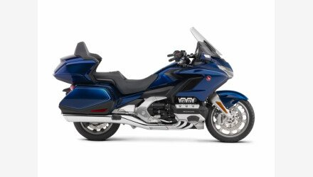 2018 Honda Gold Wing for sale 200985188