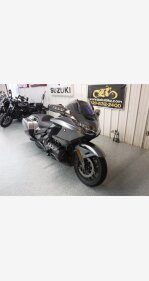 2018 Honda Gold Wing for sale 200987862