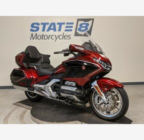 2018 Honda Gold Wing Tour for sale 200998450