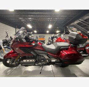 2018 Honda Gold Wing for sale 201009324
