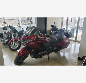 2018 Honda Gold Wing for sale 201015975