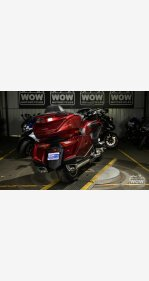 2018 Honda Gold Wing for sale 201046294