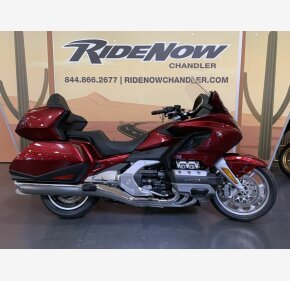 2018 Honda Gold Wing for sale 201049534