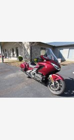 2018 Honda Gold Wing for sale 201066635