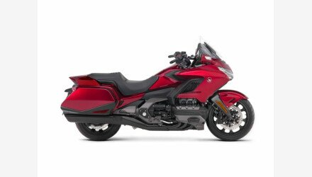 2018 Honda Gold Wing for sale 201068479