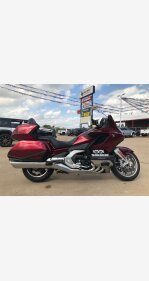 2018 Honda Gold Wing for sale 201069884