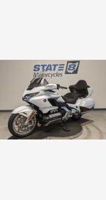 2018 Honda Gold Wing for sale 201073649