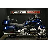 2018 Honda Gold Wing Tour for sale 201087407