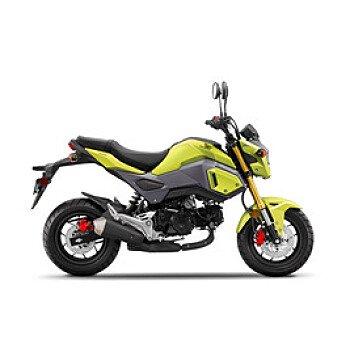 2018 Honda Grom for sale 200466189