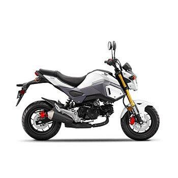 2018 Honda Grom for sale 200516742