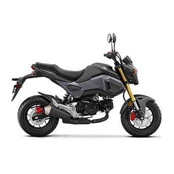 2018 Honda Grom for sale 200607484