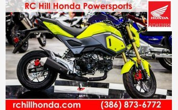 2018 Honda Grom for sale 200613900