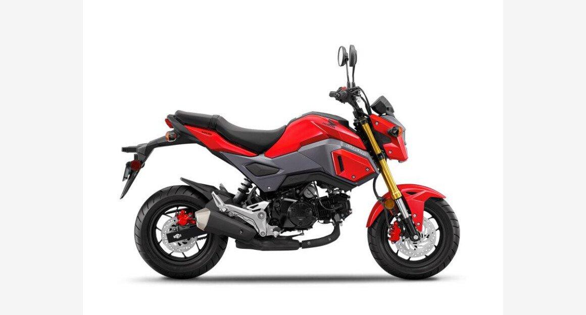 2018 Honda Grom for sale 200647762