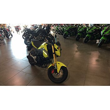 2018 Honda Grom for sale 200687285