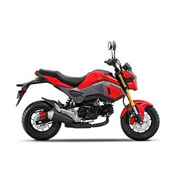 2018 Honda Grom for sale 200495198