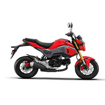 2018 Honda Grom for sale 200498619