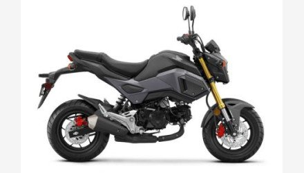 2018 Honda Grom ABS for sale 200600875