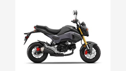 2018 Honda Grom for sale 200604888