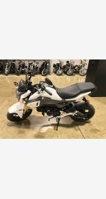 2018 Honda Grom for sale 200646627