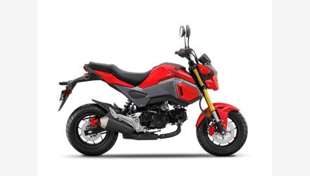 2018 Honda Grom for sale 200647762