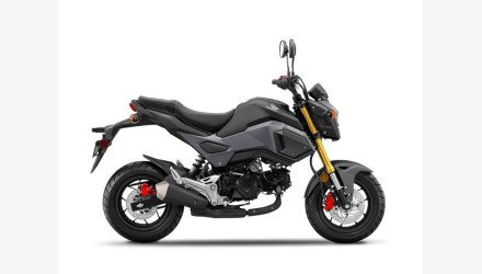 2018 Honda Grom for sale 200676467
