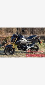 2018 Honda Grom ABS for sale 200689365