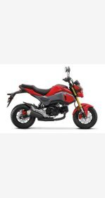2018 Honda Grom for sale 200757408