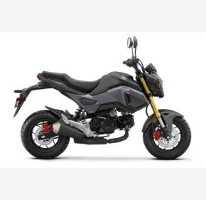 2018 Honda Grom for sale 200757477