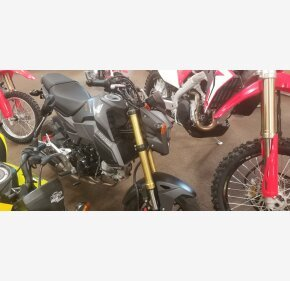 2018 Honda Grom for sale 200757535