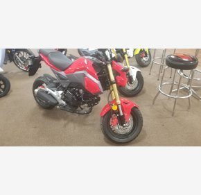 2018 Honda Grom for sale 200757588