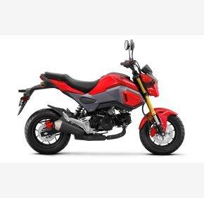 2018 Honda Grom for sale 200851286