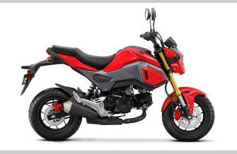 2018 Honda Grom for sale 200851286