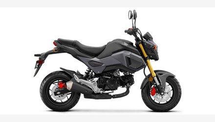 2018 Honda Grom for sale 200856030