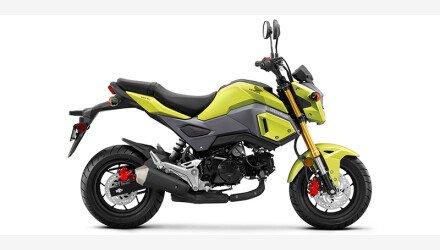 2018 Honda Grom for sale 200856340