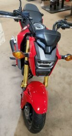 2018 Honda Grom ABS for sale 200859426