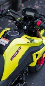 2018 Honda Grom for sale 200970316