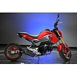 2018 Honda Grom for sale 201172466
