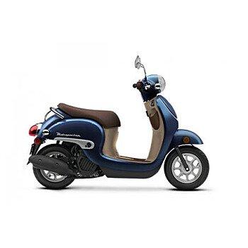 2018 Honda Metropolitan for sale 200600854