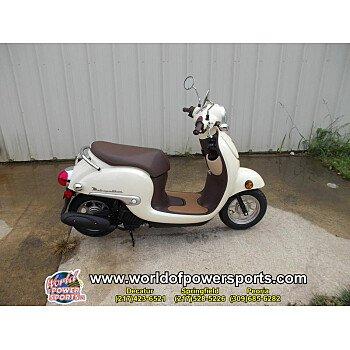 2018 Honda Metropolitan for sale 200637675