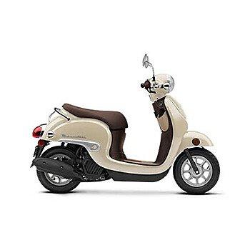 2018 Honda Metropolitan for sale 200652391