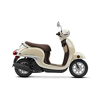2018 Honda Metropolitan for sale 200654598